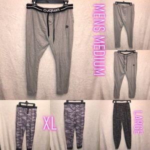 Pants - 3 pants. Buy 2; Get 1 FREE